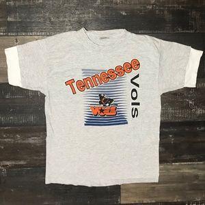 Vintage Tennessee VOLS tee